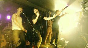 Skinny Lister – The Academy, Dublin – 15/6/19