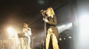 Aly & AJ – The Academy, Dublin – 13/7/19