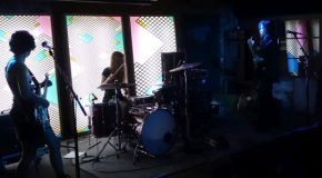 LA Witch – Live at Headrow House, Leeds