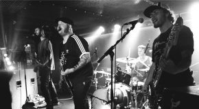 Doc Rotten @ Fibber Magees, Dublin – interview and live gallery