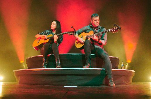 Rodrigo y Gabriela – The Olympia Theatre, Dublin 18/9/19