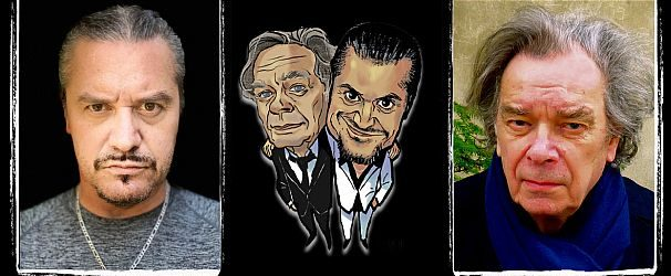 """Mike Patton and Jean-Claude Vannier – """"Corpse Flower"""" – packed full of respect for a giant of French music"""