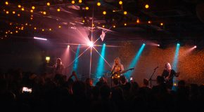 Chastity Belt @ Brudenell Social Club 15.10.2019
