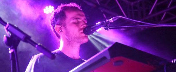 Jordan Rakei – stick with the albums