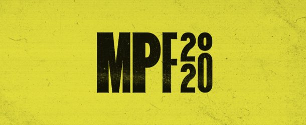 MPF 2020: First round of artists announced for Manchester Punk Festival