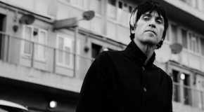 Johnny Marr releases single with late 80s indie vibe
