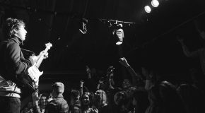 The Snuts – The Grand Social, Dublin