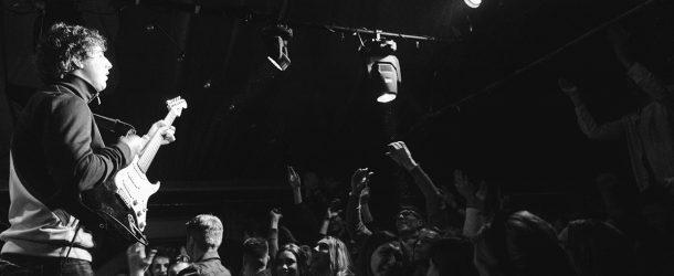 The Snuts – The Grand Social, Dublin