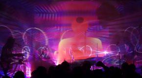 Moon Duo – jamming deep at Leeds Brudenell Social Club
