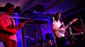 sir Was – gig review – Warm. Friendly. Nice.