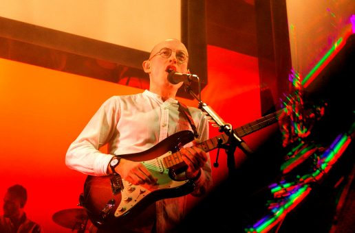 Bombay Bicycle Club at Leeds O2 Academy 25th January 2020