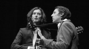 The Milk Carton Kids – enthralling harmonies and gorgeous guitar interplay