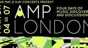 Annie Mac's AMP Conference  Line-up Announced