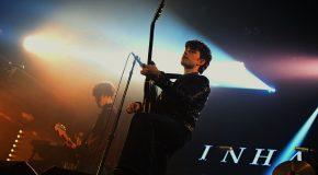 INHALER / HEAVEN / 20.02.20