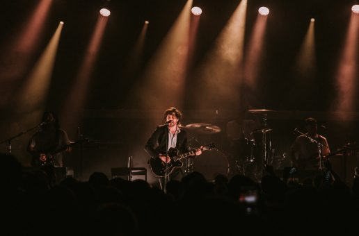 Twin Atlantic at Manchester Academy 2