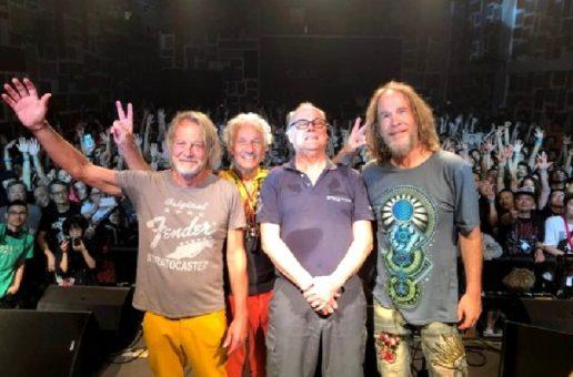 """Guru Guru – """"Live In China"""" – groovy Krautrock'n'roll from veteran hippies"""