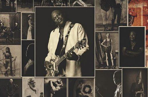 Joe Louis Walker – Blues Comin' On – classy blues- soul