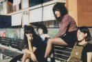 "Melenas – ""Dias Raros"" – jangly garage-pop full of dreams and fun"