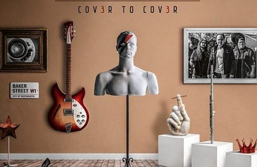 Morse, Portnoy, George – 'Cov3r To Cov3r' / 'Cover To Cover Anthology' – we say: an enjoyable diversion from prog masters