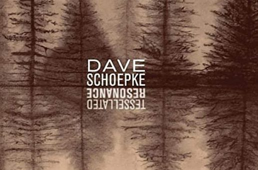 "Dave Schoepke – ""Tessellated Resonance"" – drums, drums, drums"