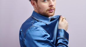 'Something Better' by Tom Grennan- An Optimistic Embrace