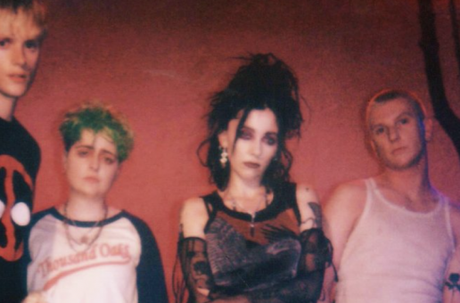 'Change' by Pale Waves- A Modern Emo Muse