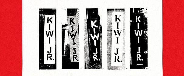 "Kiwi Jr. – ""Cooler Returns"" – perky playful pop to unlock the lockdown"