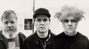 """Melvins – """"WORKING WITH GOD"""" –  Alternately hilarious and bone-breakingly heavy"""