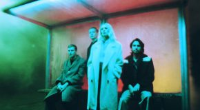 'Blue Weekend' by Wolf Alice- A Treasure Chest of Musical Gems