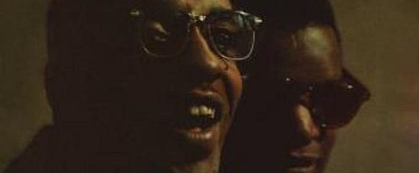 """MILT JACKSON & RAY CHARLES – 'SOUL BROTHERS' – """"Two masters play musical chairs and don't miss a beat"""""""