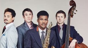 """Xhosa Cole – 'K(no)w Them, K(no)w Us' – """"exciting debut of a talented sax player with a band to match"""""""