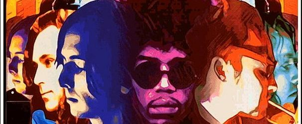 """Beautiful People – 'If 60's Were 90's' – """"Hendrix remixed for the rave generation"""""""